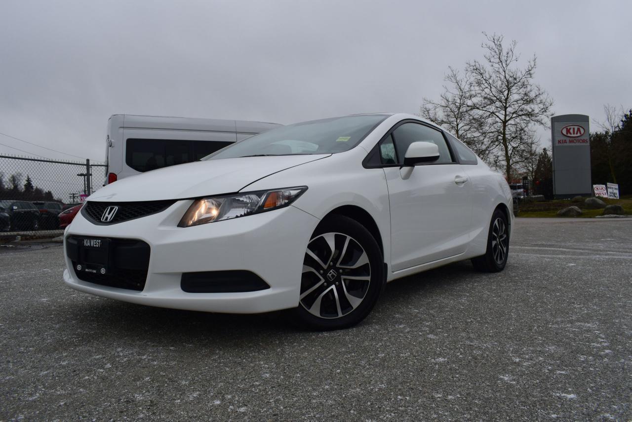 2013 Honda Civic LX TRANSPORT BILL TO COME