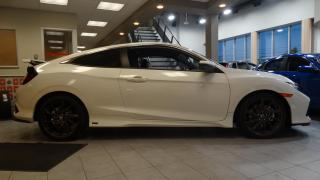 Used 2018 Honda Civic Si HFP NEUF for sale in Trois-Rivières, QC