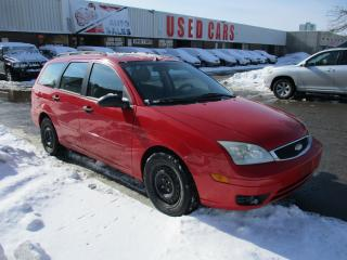 Used 2005 Ford Focus SES for sale in Toronto, ON