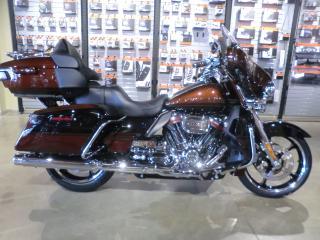 New 2019 Harley-Davidson CVO FLHTKSE for sale in Blenheim, ON