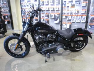 New 2019 Harley-Davidson Softail FXBB STREET BOB for sale in Blenheim, ON