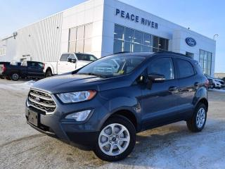 New 2019 Ford EcoSport SE for sale in Peace River, AB