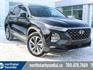New 2019 Hyundai Santa Fe PREFERRED- 2.4L/AWD/ANDROID AUTO/SAFETY PKG/BACK UP CAM/ HEATED SEATS for sale in Edmonton, AB