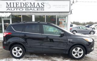 Used 2013 Ford Escape SE for sale in Mono, ON