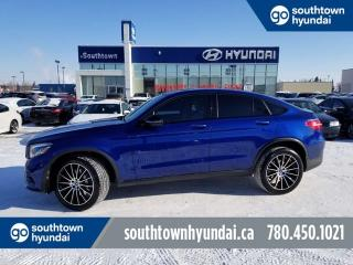 Used 2018 Mercedes-Benz GL-Class GLC 300/360 VIEW CAM/NAV/SUNROOF/LEATHER for sale in Edmonton, AB