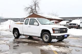Used 2009 Chevrolet Colorado LT w/1SD for sale in Brampton, ON