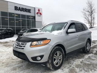 Used 2011 Hyundai Santa Fe GL for sale in Barrie, ON