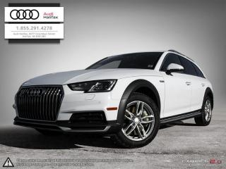 Used 2017 Audi Allroad Progressiv for sale in Halifax, NS