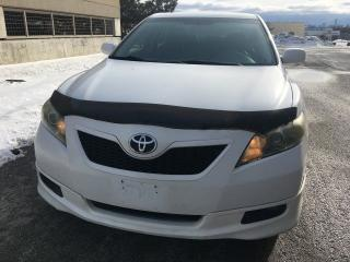 Used 2008 Toyota Camry SE for sale in Scarborough, ON