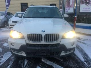 Used 2009 BMW X5 35D for sale in Scarborough, ON