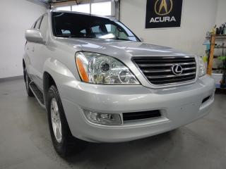 Used 2007 Lexus GX 470 FULLY LOADED,NAVI,ALL SERVICE RECORDS for sale in North York, ON
