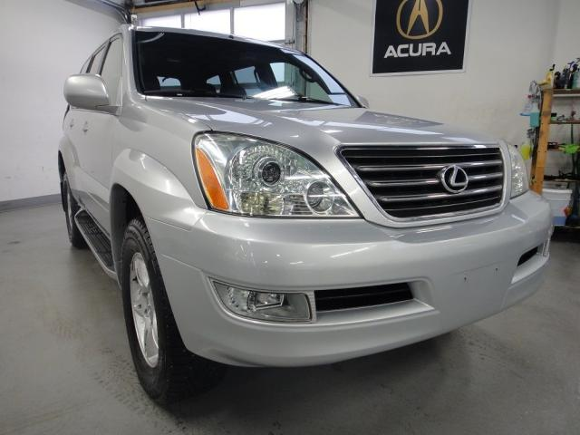2007 Lexus GX 470 FULLY LOADED,NAVI,ALL SERVICE RECORDS