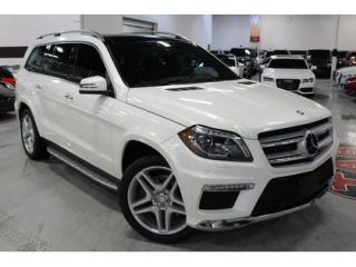 Used 2014 Mercedes-Benz GL-Class GL350 BlueTEC 4-MATIC AMG for sale in Vaughan, ON