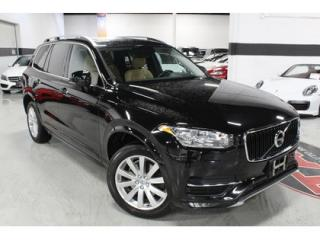 Used 2016 Volvo XC90 T6 MOMENTUM   VOLVO WARRANTY for sale in Vaughan, ON