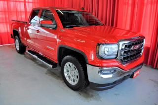 Used 2016 GMC Sierra 1500 SLE | DBL CAB | Z71 | one owner for sale in Listowel, ON