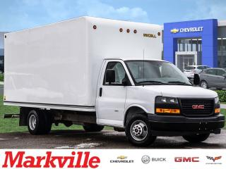 Used 2018 GMC Savana Commerci 3500 CUBE -GM CERTIFIED PRE-OWNED for sale in Markham, ON