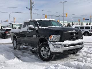 Used 2017 RAM 2500 SLT for sale in Mississauga, ON