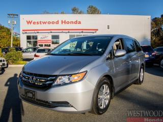 Used 2016 Honda Odyssey EX, Factory Warranty Until 2023 for sale in Port Moody, BC