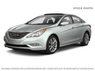 Used 2012 Hyundai Sonata SONATA GLS for sale in Cold Lake, AB