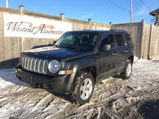 Used 2011 Jeep Patriot north for sale in Stittsville, ON