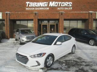 Used 2017 Hyundai Elantra GL | NO ACCIDENT | REARCAM | BLINDSPOT | HTDSEATS | APPLE for sale in Mississauga, ON