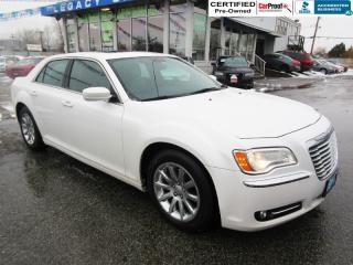 Used 2014 Chrysler 300 LUXURY EDITION for sale in Surrey, BC