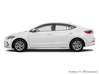 Used 2018 Hyundai Elantra L for sale in Chambly, QC