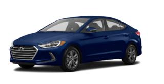 Used 2018 Hyundai Elantra GLS for sale in Chambly, QC