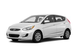 Used 2017 Hyundai Accent GL for sale in Chambly, QC