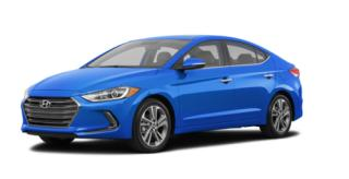 Used 2018 Hyundai Elantra Limited for sale in Chambly, QC