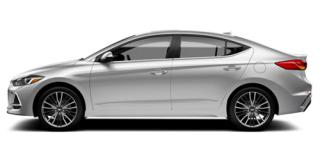 Used 2018 Hyundai Elantra Sport tech for sale in Chambly, QC