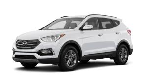 Used 2018 Hyundai Santa Fe Sport 2.4 for sale in Chambly, QC