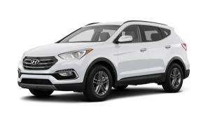 Used 2018 Hyundai Santa Fe Sport 2.4L for sale in Chambly, QC