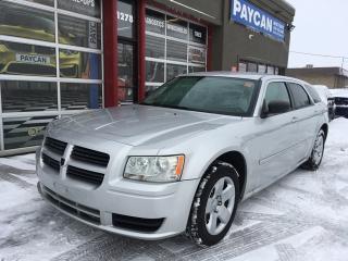 Used 2008 Dodge Magnum SE for sale in Kitchener, ON