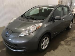 Used 2015 Nissan Leaf Sv Navigation Mags for sale in Trois-Rivières, QC