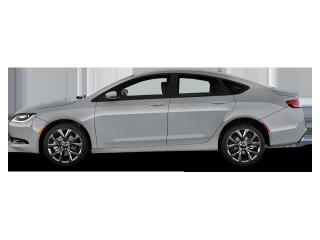 Used 2015 Chrysler 200 S Awd V6 for sale in St-Constant, QC