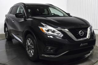 Used 2017 Nissan Murano Sv Awd Toit Pano Nav for sale in St-Constant, QC