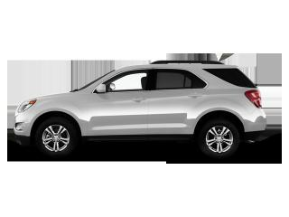Used 2016 Chevrolet Equinox LT A/C for sale in St-Constant, QC