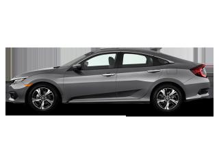 Used 2016 Honda Civic LX A/C for sale in St-Constant, QC