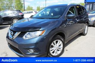 Used 2016 Nissan Rogue SV **CAMERA** FINANCEMENT FACILE !! for sale in Laval, QC