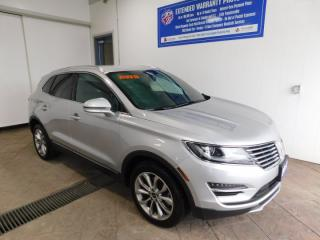 Used 2017 Lincoln MKC Select for sale in Listowel, ON