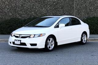 Used 2007 Honda Civic Sedan EX at for sale in Vancouver, BC