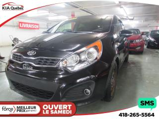Used 2013 Hyundai Accent Sx Toit Camera for sale in Québec, QC