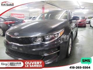 Used 2015 Kia Optima Lx Cruise Control for sale in Québec, QC