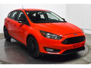 Used 2016 Ford Focus Se Sport Hatch A/c for sale in L'ile-perrot, QC