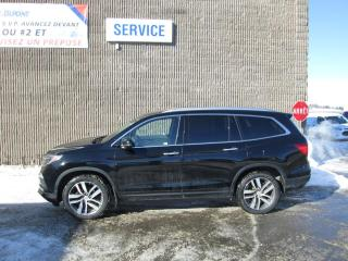 Used 2016 Honda Pilot 4 RM 4 portes Touring for sale in Gatineau, QC