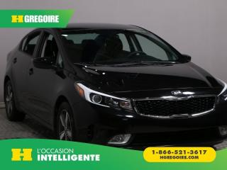 Used 2018 Kia Forte LX, ,A/C,BANC for sale in St-Léonard, QC