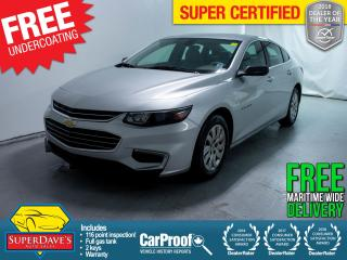 Used 2016 Chevrolet Malibu for sale in Dartmouth, NS