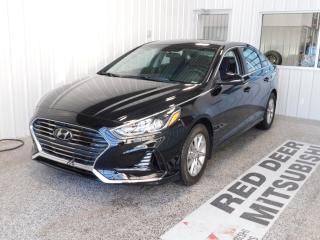Used 2018 Hyundai Sonata SE for sale in Red Deer, AB