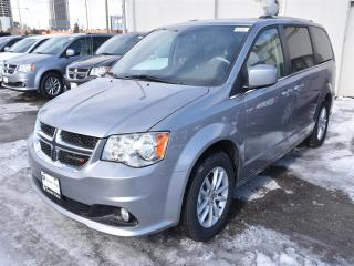 New 2019 Dodge Grand Caravan SXT Premium Plus for sale in Concord, ON